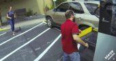 vrouw-parkeert-op-invalideplek