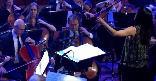 godfather-orkest